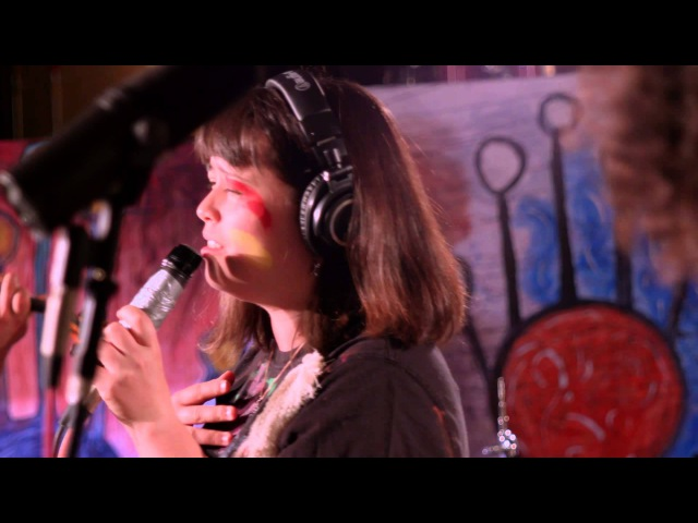 Freak Machine LIVE - Part 1/4 - By Ben Levin Group