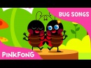 Hey, Ladybug Bug Songs Pinkfong Songs for Children