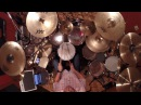 Tool - Forty Six 2 Drum Cover (Jim Schultz)