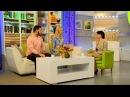 Елена Карусевич в программе Жана кун на телеканале Хабар 21 10 16