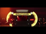 Hell's Club remastered