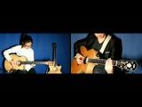 Yiruma - River Flows In You - Sandra Bae &amp Eunsung Kim