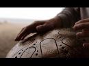 The Song of kosmosky tank drum / Песнь глюкофона