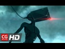 CGI Animated Short Film HD Divisor by Selfburning | CGMeetup