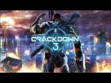 CRACKDOWN 3 - FREE ROAM, BLACK HOLE GUN & ABILITIES! | Walkthrough Gameplay (XBOX ONE X)