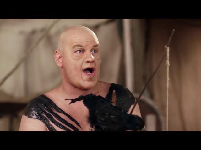 Игра непристойных, Голые олимпийские игры и другие пародии | Пороблено в Украине