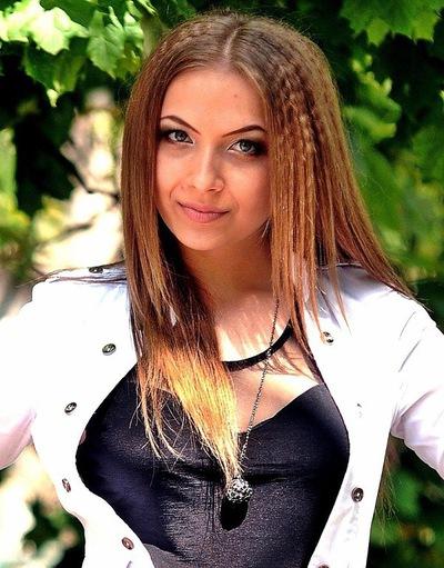 Илона Вершинина