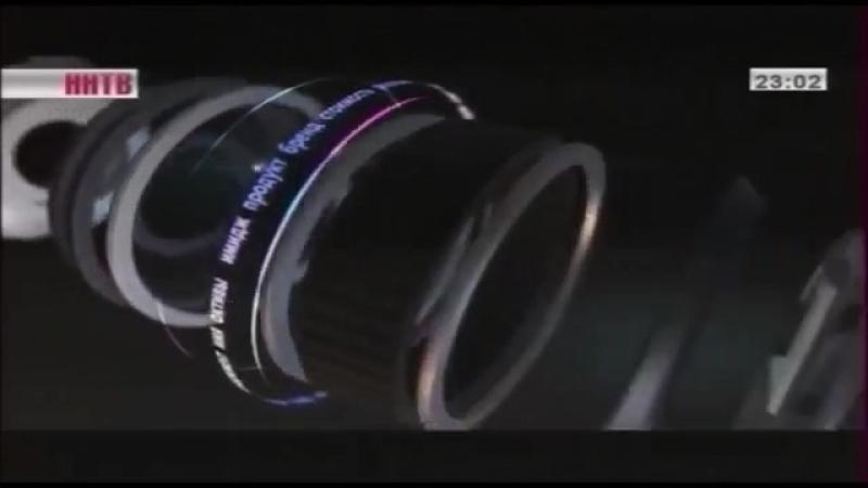 Рекламная заставка ННТВ г Нижний Новгород 2016 2017
