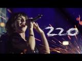 Юля Волкова  220 (LIVE Korston Club)