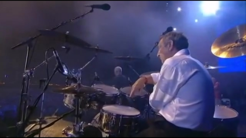 Pink Floyd - The Reunion Concert at Live