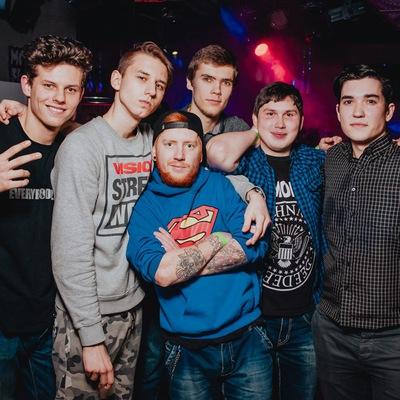 Виталий Тихонов