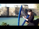 The Elder Scrolls - harp - harpe (Main themes)