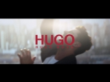 YourTimeIsNow - The new campaign featuring Zac Efron for HUGO - YouTube