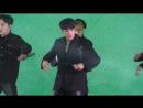 [FANCAM] 170121 EXO Kai Focus - ' Love Me Right' @ Green Nature 2017 Fan Festival