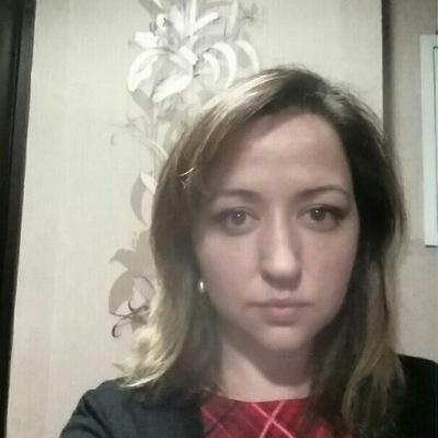 Мария Шурман