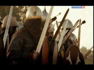 Старая Ладога - первая столица Древней Руси, середина первого тысячелетия 06.05.17