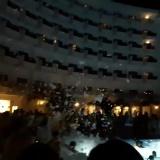 Пенная вечеринка у бассейна Calido Maris Hotel 5