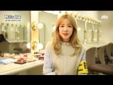 TEASER Превью шоу JTBC Talking Street с Дарой