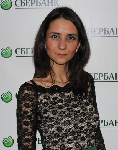Татьяна Чиганова