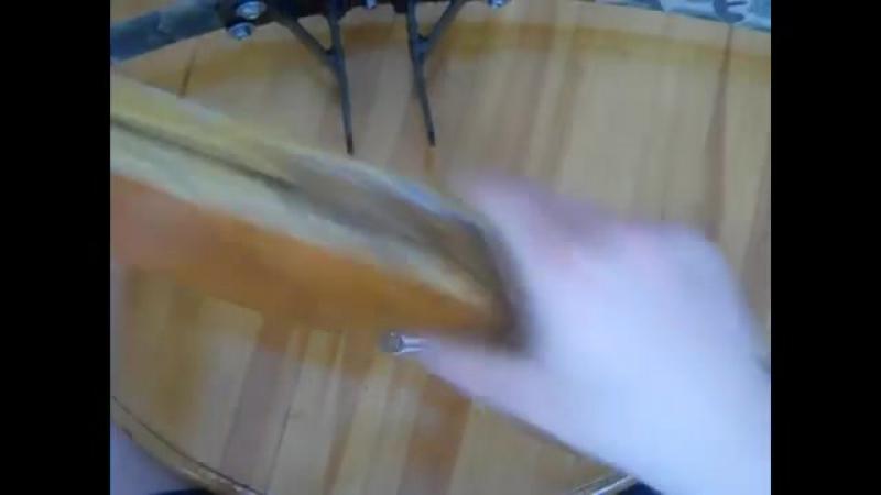 Как сделать блочный арбалет из рессоры своими руками