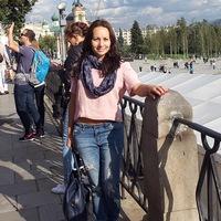 Аватар Анны Небесной