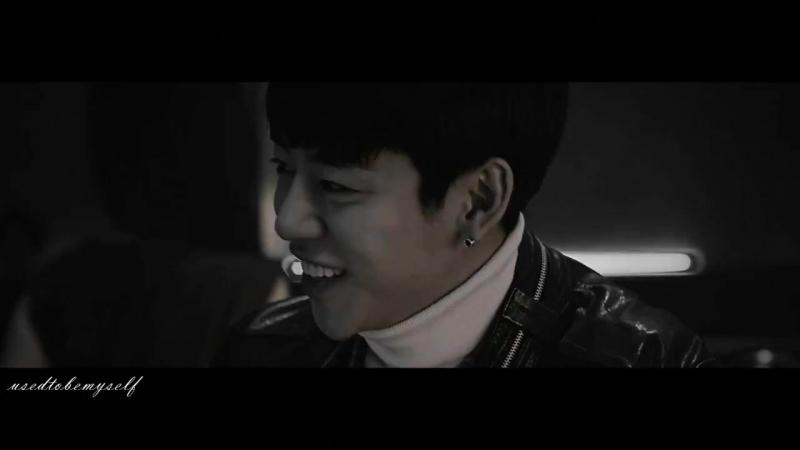 [FMV] [DaeUp] Daehyun Jongup - CONTROL