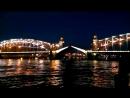 Мост Петра Великого Санкт-Петербург