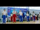 Next Level на открытом турнире по кикбоксингу «Кубок главы города Ульяновска» в разделе фулл-контакт