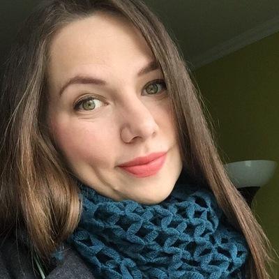 Катя Котова