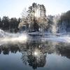 Алтайское - Аскат... Голубые озера