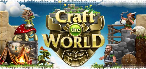Craft the World Multiplayer(Часть 2)