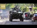 Конфликт на юге Филиппин Боевики освободили заложников, захваченных сегодня в школе вблизи города Марави