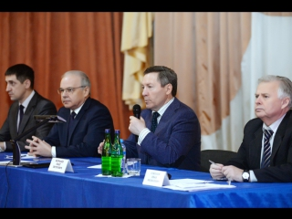 Олег Королев: «Благоустройство территорий-один из важных факторов повышения качества жизни людей»