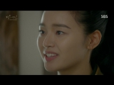 Scarlet Heart Ryeo ep. 15