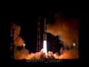 Ракета «Протон-М» успешно стартовала с военным спутником.