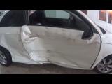 Audi | Кузовной ремонт