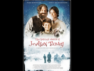 4906-1.Рождественское Чудо Джонатана Туми / The Christmas Miracle of Jonathan Toomey (2007) (HD) (х/ф)