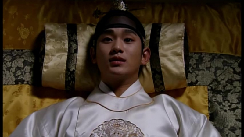 02. 시간을 거슬러 The Moon Embraces The Sun OST Part 2
