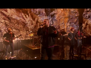 Rag'n'Bone Man - Human (Live from The BRITs Nominations Show 2017)
