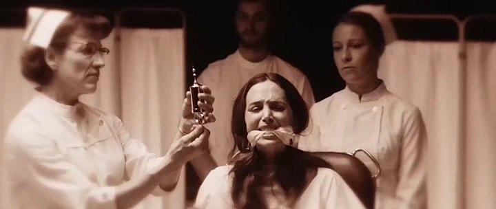 Призраки Элоиз / Eloise (2017) WEB-DLRip скачать торрент