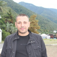 Андрей Шабашев