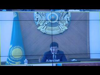 Все объекты и службы Алматы готовы к проведению 28-ой Всемирной зимней Универсиады