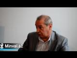 О положении СМИ в Азербайджане.Интервью с Арифом Алиевым