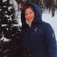 Анкета Наталья Матросова