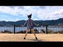 【shino】Dive to Blue踊ってみた【pÅndora◇(?)】 sm31633817