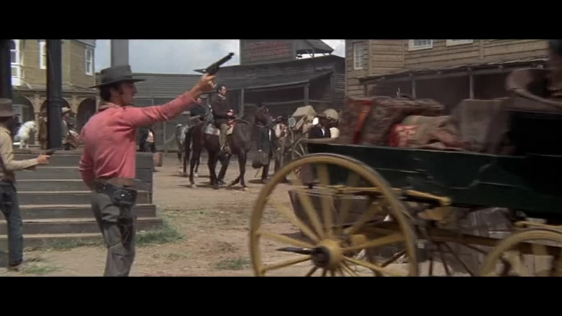 Ублюдок Джанго Django il bastardo 1969
