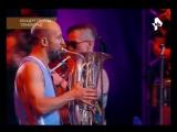 Концерт группы Ленинград в программе Соль(2017)