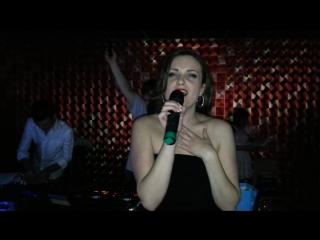Whitney Мартынюк - Про охранника