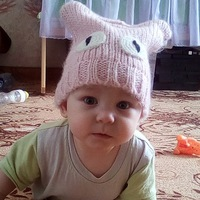 Алёна Головнёва
