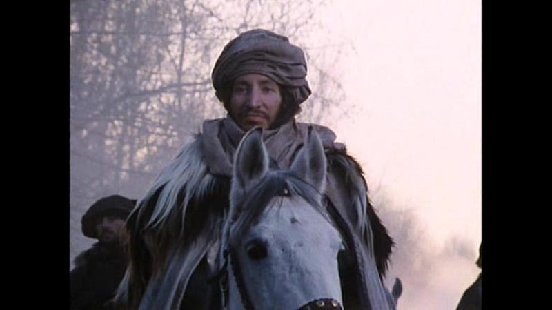 Брат Кадфаэль - Погребенная во льдах сезон 2 серия 1